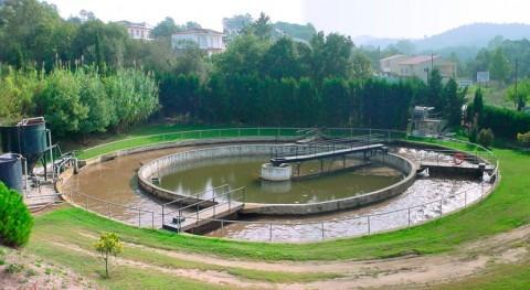 Cataluña destinará 30 millones euros reposición y mejora sistemas saneamiento