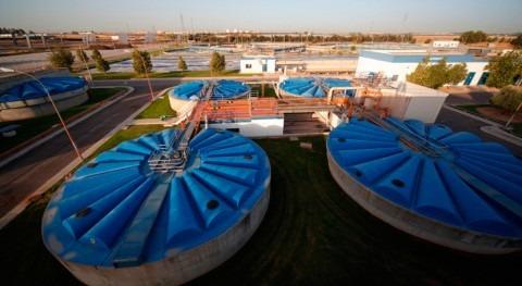 CHG licita 61,9 millones euros obras tratamiento aguas Doñana