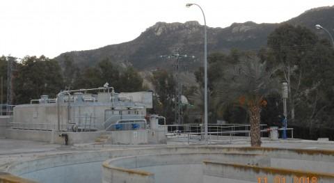 ACCIONA y ESAMUR presentan resultados LIFE-RAMSES desarrollado EDAR Blanca