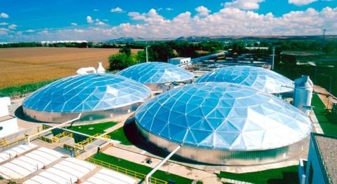 Canal destina 12,7 millones mejorar infraestructuras depuración Comunidad Madrid