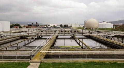 gestión aguas residuales SUEZ Spain: Casos éxito y retos futuro
