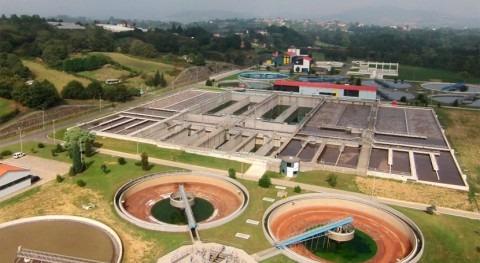 Asturias invertirá 6,1 millones euros cinco obras saneamiento y depuración