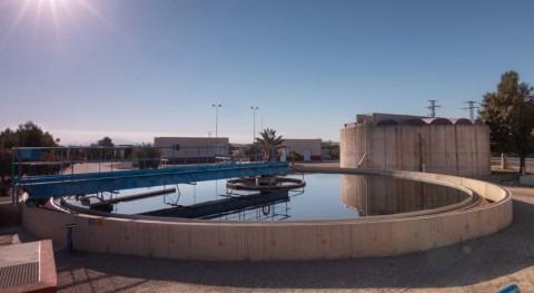 Murcia invirtió 2020 más 9,5 millones euros construcción y mejora EDAR