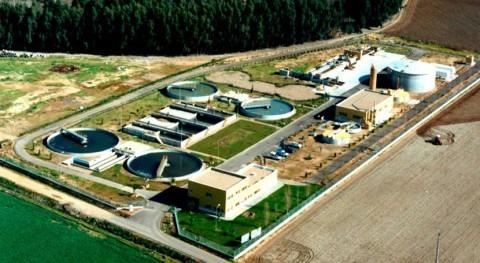 Autorizadas 72 millones obras saneamiento Don Benito-Villanueva Serena