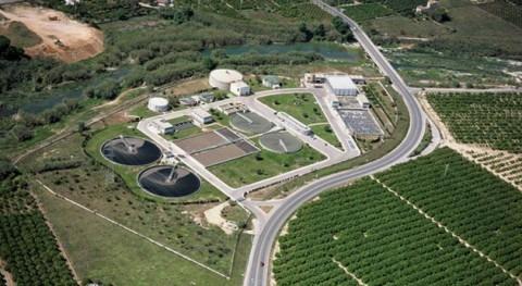 Publicado primera vez coste explotación depuradoras que financia EPSAR