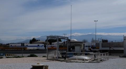 Andalucía ya ha activado 99 obras depuración provincia Granada