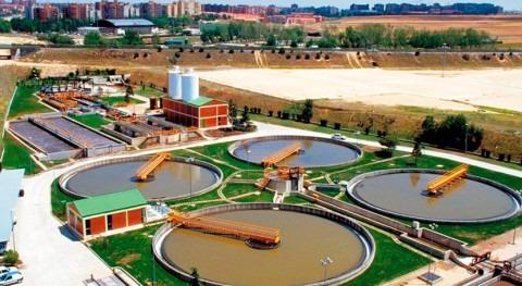 157 depuradoras Canal trataron más 459 hectómetros cúbicos aguas residuales 2017