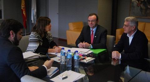 mejoras saneamiento y abastecimiento Malpica, prioridades Gobierno gallego