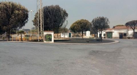 Continúa servicio agua Moguer y Mazagón pesar incendio