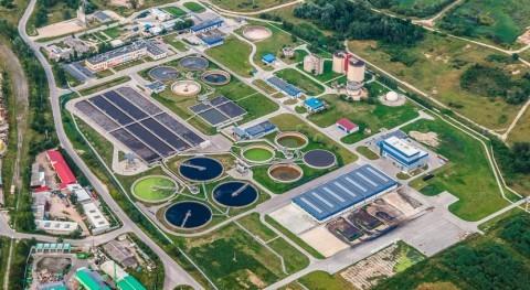 Publicados resultados análisis aguas residuales seguimiento COVID-19