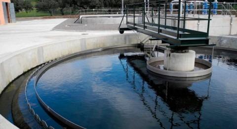 Acuaes autoriza ampliación EDAR Moguer inversión 4,2 millones euros