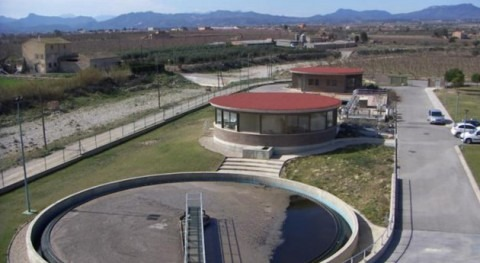 Adjudicado proyecto mejorar saneamiento Benissanet