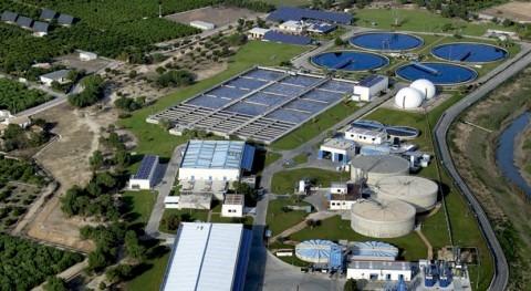 IIAMA desarrolla metodología que recupera gran parte fósforo disponible EDAR