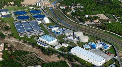 MITECO licita redacción anteproyecto obras ampliar EDAR Murcia-Este