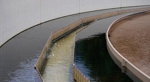 Canal Isabel II dedica 11 millones depurar aguas residuales zona oeste