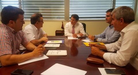 Murcia licitará construcción tratamiento terciario depuradora Pliego