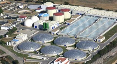 Patentado sistema depuración aguas residuales microalgas más efectivo y económico