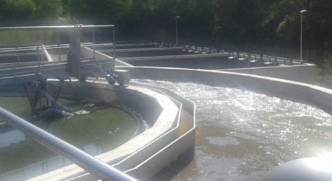 Catañuña garantiza funcionamiento dos depuradoras comarca Osona
