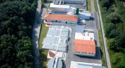 Consejo Administración ACUAES licita explotación EDAR San Claudio, Oviedo