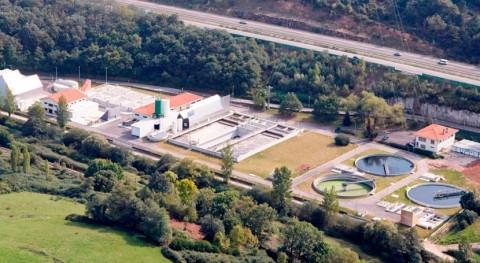 Asturias, vanguardia optimización energética y valorización fangos depuradora