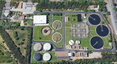 FACSA asume explotación y mantenimiento nueva depuradora Sevilla