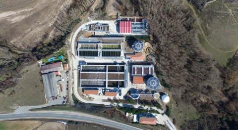 ACUAES adjudica contrato explotación EDAR Segovia más 2 millones euros