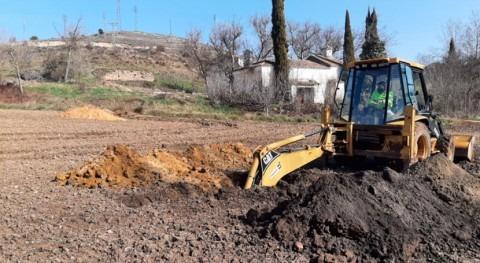 Adjudicada ejecución e inicio obras EDAR Sinova 21 millones euros