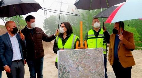 Iniciadas obras agrupación vertidos EDAR Sur Granada 16,3 millones