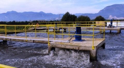Estudian depuración aguas residuales como contribución al cambio climático Valencia