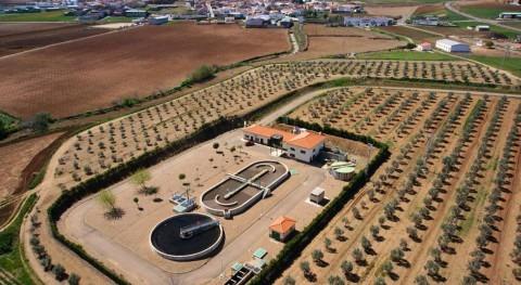 Promedio depuró 24 millones metros cúbicos agua residual 2020