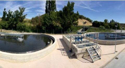Cuantificación alivios sistemas saneamiento Euskadi