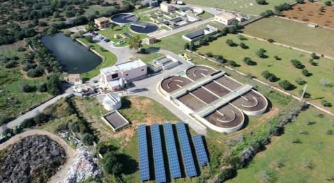 Depuración aguas residuales y solidaridad intermunicipal