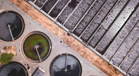 OMS publica informe vigilancia SARS-CoV-2 aguas residuales