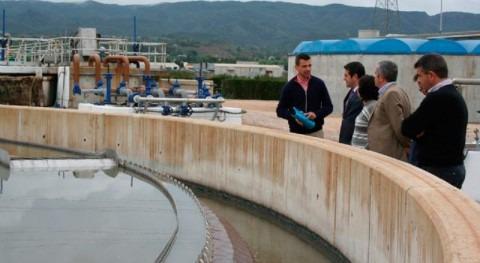 Murcia destinará 4 millones euros modernizar saneamiento EDAR Alcantarilla