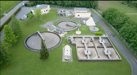 ACCIONA, adjudicataria explotación y mantenimiento 10 depuradoras Bizkaia