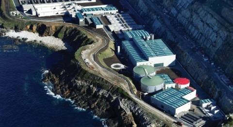 EDAR Bens presenta nueva Unidad Mixta Gas Renovable