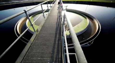"""Jornada Técnica """"Gestión Residuos Proceso Depuración Aguas Residuales"""""""