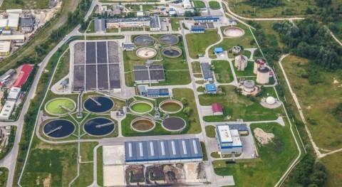 Fundación Aquae radiografía futuro agua: 240 millones personas carecerán ella 2050