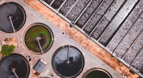 desafíos plantas aguas residuales Europa, oportunidad sostenibilidad