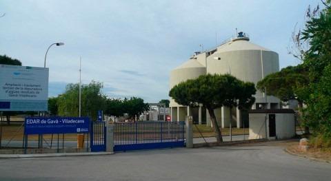 Recepción y pruebas funcionamiento centrifugadoras lodos