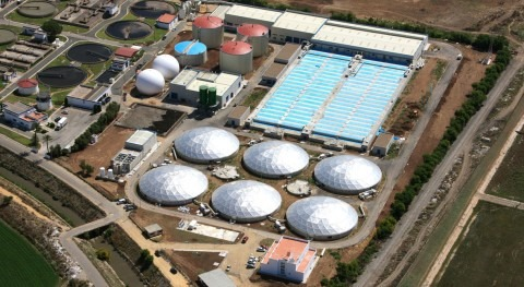 "innovación nos acerca sistema ""circular"" saneamiento y depuración aguas"