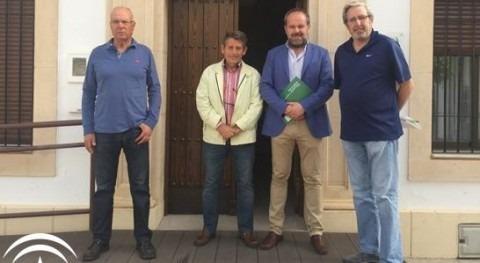 Andalucía invierte 5,5 millones euros nueva EDAR Victoria