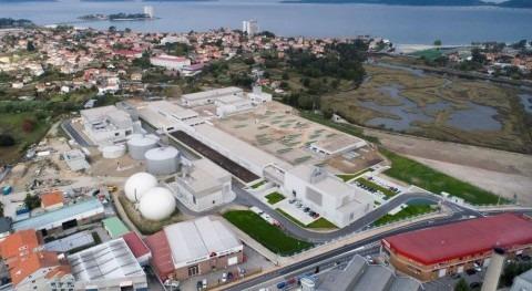 """EDAR Lagares, Premio """"Gran Área 2017"""" Colegio Oficial Arquitectos Galicia"""