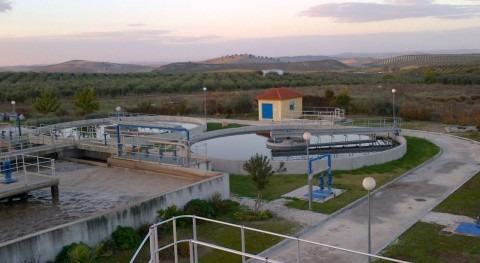 """"""" telegestión es prioritaria como mejora técnica servicio agua Montilla"""""""