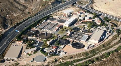 Estación de Tratamiento de Aguas Residuales de Rincón de León