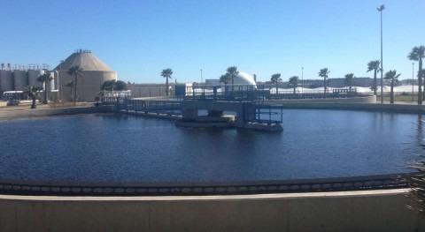 """""""Disminuir agua extraída acuíferos Roquetas es apuesta desarrollo sostenible"""""""