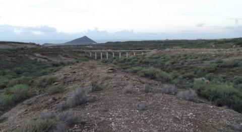MAGRAMA adjudica redacción proyecto EDAR Letrados, Tenerife
