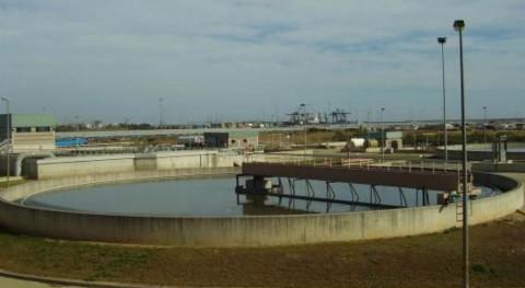 marcha ampliación depuradora Vila-seca y Salou