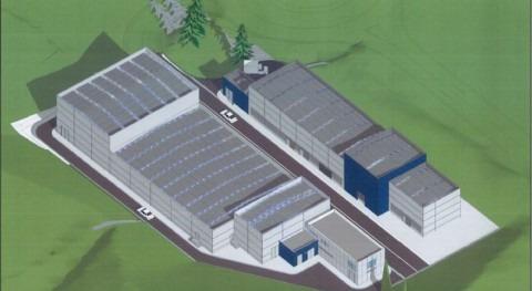 Autorizada elaboración proyecto y ejecución obras EDAR Basaurbe 15 millones