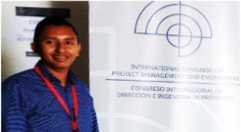 TFM dirigido IUACA premiado Asociación Española Ingeniería Proyectos (AEIPRO)